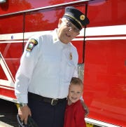 Longtime Mountain Lakes volunteer firefighter John F. Von Sternberg, 79, died of complications of the coronavirus on May 7, 2020.