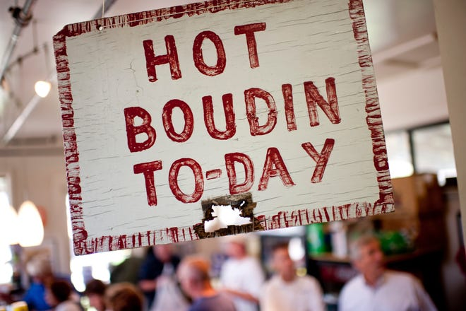 Some road-trippers come in search of a single boudin link, while others travel across the state with their ice boxes in tow.