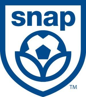 Snap Soccer Logo