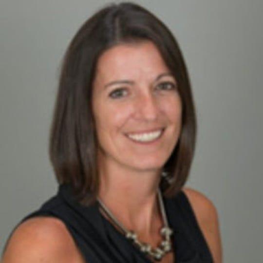 Lura Hanks will be Greencastle-Antrim School District's new superintendent.