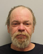 The Delaware State Police have charged Bryan K. Gray, 55, 0f Millsboro, DE, with 7th offense DUI after a traffic stop led to the discovery that he was under the influence, May 12, 2020.