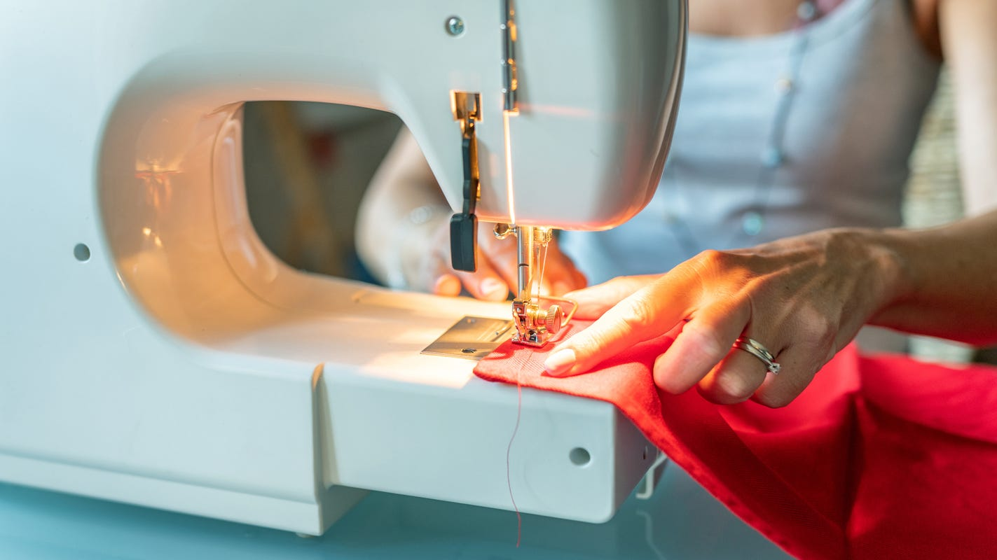 Sewing machines: Where to buy Janome, Juki, Baby Lock, and ...