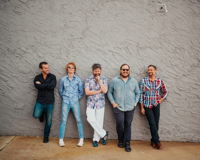 Hot Pink is an eclectic rock band that plays cover music from the '60s, '70s and '80s. They have been playing throughout Central Florida for over a decade.