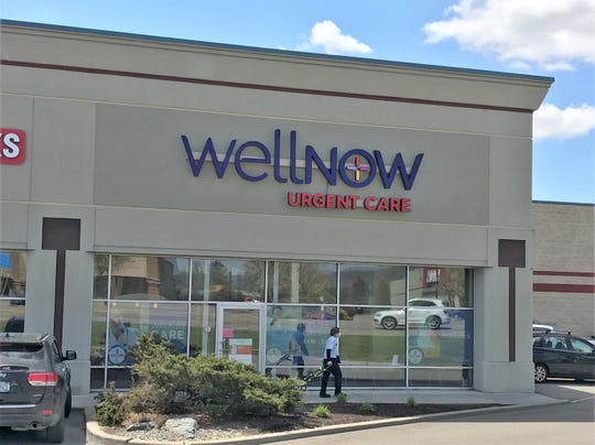 WellNow Urgent Care in Big Flats.