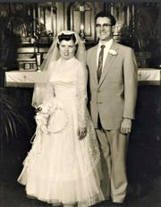 Walt and Evelyn Binger recently celebrated their 65th anniversary.