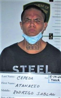Atanacio Rodrigo Sablan Cepeda