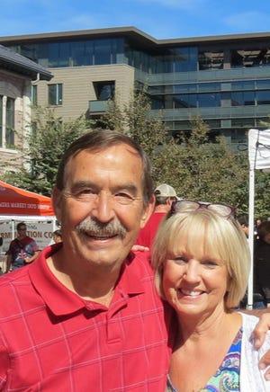 Thomas and Karen Popcheff