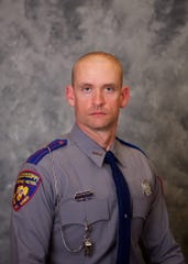 Trooper Keith Cole