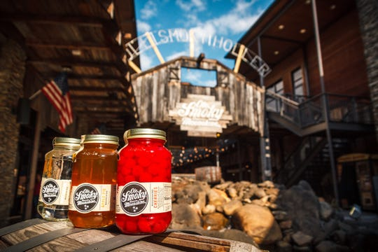 The two Ole Smoky Distilleries in Gatlinburg and one in Pigeon Forge are looking for new retail associates.