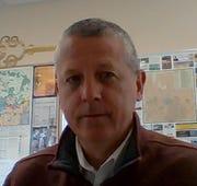 Germantown Village Administrator Steve Kreklow