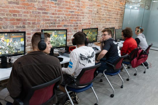 An inside look at MGM Esports and Gaming