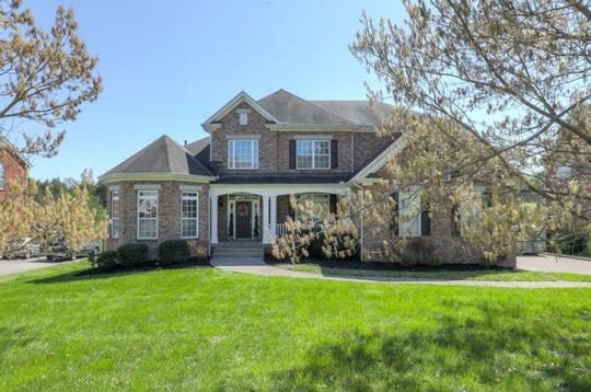 9653 Boswell Court, Brentwood 37027