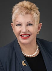 Darla Fink is running for Reno City Council's Ward 5.