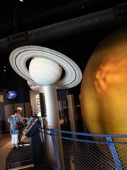 Sci-Port Discovery Center's IMAX Dome Theatre will reopen on May 29, with plans to reopen the entire center on June 5.