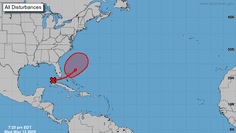 The first storm of the 2020 hurricane season is expected this weekend.