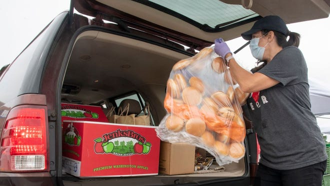 Contracts to distributors and wholesalers to purchase fresh produce, dairy and meat products for the $1.2 billion USDA Farmers to Families Food Box Program have come under scrutiny.