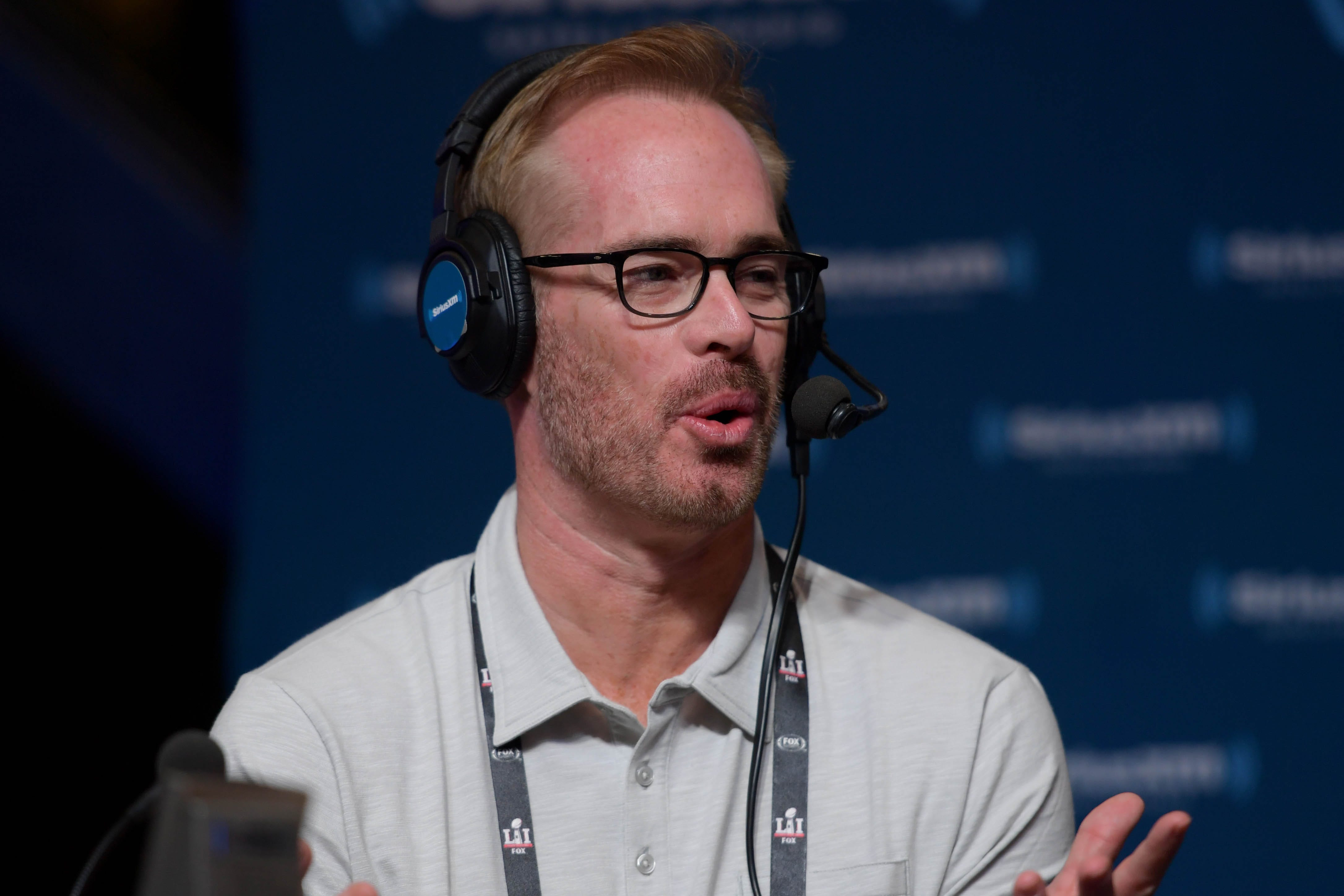 Joe Buck: If NFL games don t have spectators, Fox might add CGI fans, crowd noise to broadcasts