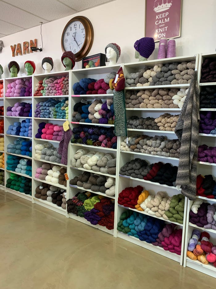 Puzzles, knitting, gardening: Slow living makes a fast comeback