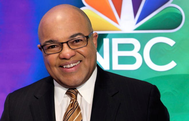 NBC Sports' Mike Tirico will be a prominent fixture as Olympics host in Tokyo, and will join Savannah Guthrie for the opening ceremony July 23.