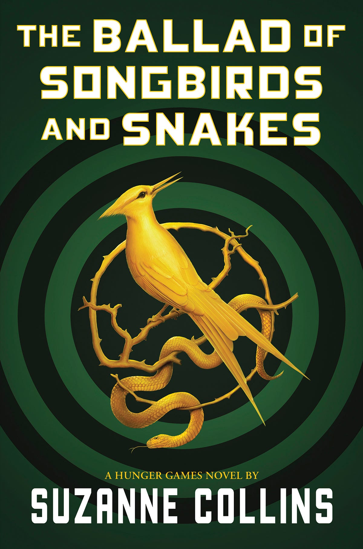 Hunger Games': All about the new 'Ballad of Songbirds and Snakes'