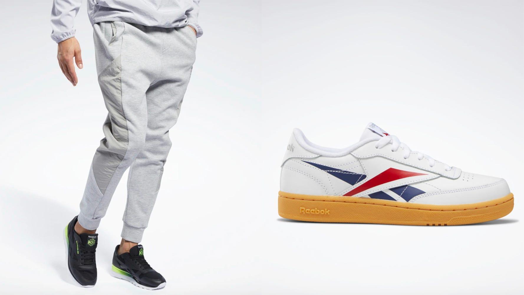 Reebok sale: Save on select sneakers