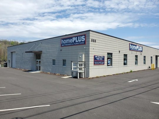 homePLUS on Conklin Ave. in Binghamton.