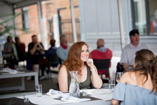 Ohio Opens Indoor Dining Bars New