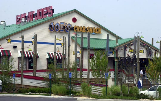 Joe's Crab Shack at the Port of Bellevue has alerted the city, which owns the land, the restaurant will terminate its lease and close.