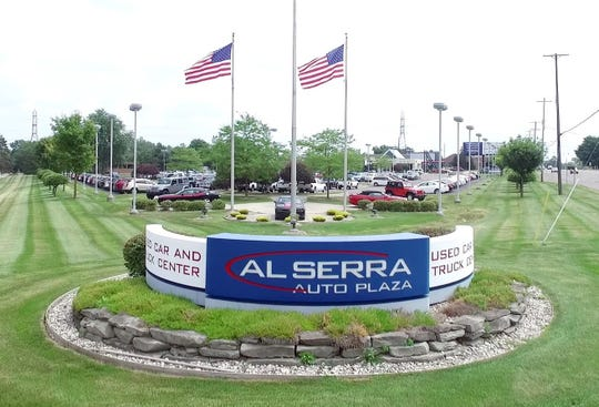 Al Serra Auto Plaza is adding vehicle inventory to meet pent up demand.
