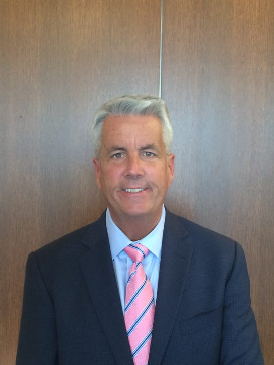 """""""There's a tsunami of lease terminations coming,"""" -- Ron MacEachern vice president of the Suburban Collection"""
