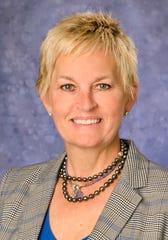 Claudia Eisenmann