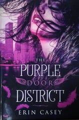 The Purple Door District, by Erin Casey