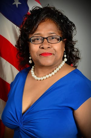Beverly Chester-Burton is the mayor of Shively.