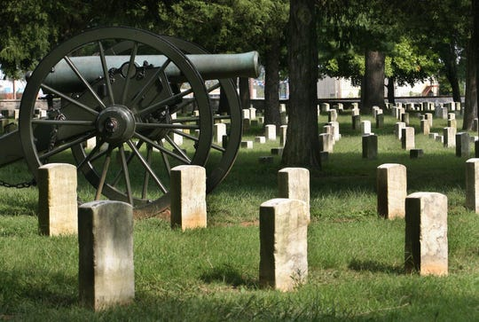 Visitors to the Stones River National Battlefield frequently stroll across land where soldiers walked, slept and sacrificed their lives.