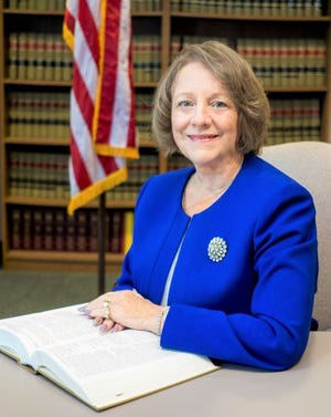 Crystal K. Kinzel is the Collier County clerk of the circuit court and comptroller.