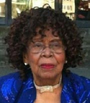 Mamie Wilder, 94, the matriarch of a Paterson family, died April 19, due to complications of COVID-19.