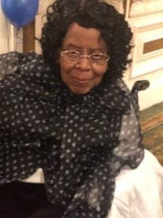 Mamie Wilder, 94, matriarch of a Paterson family, died April 19, due to complications of COVID-19.
