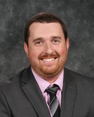 The Berlin Area School District Board of Education voted to hire Bryant Bednarek as principal.