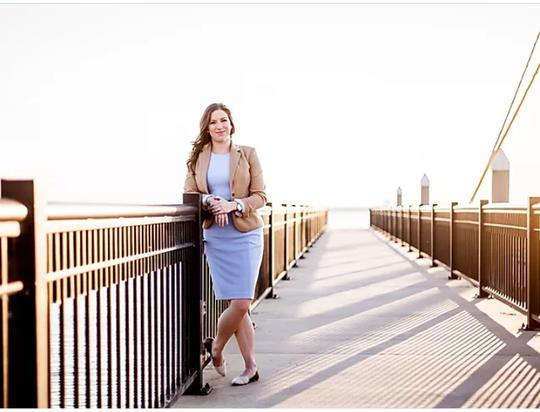 Dr. Megan Stodard of Harbor Wellness.