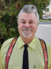 Dick Kirtley is running for Sparks City Council Ward 1.