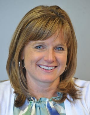 Laura Blessing will become Miamisburg City Schools' next superintendent after seven years in the same role at Northeastern Wayne Schools.