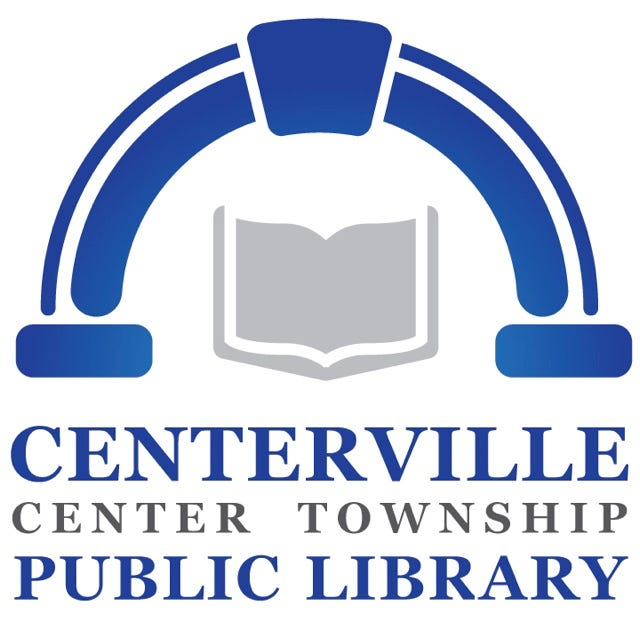 Centerville's library will begin distributing materials curbside on May 18.