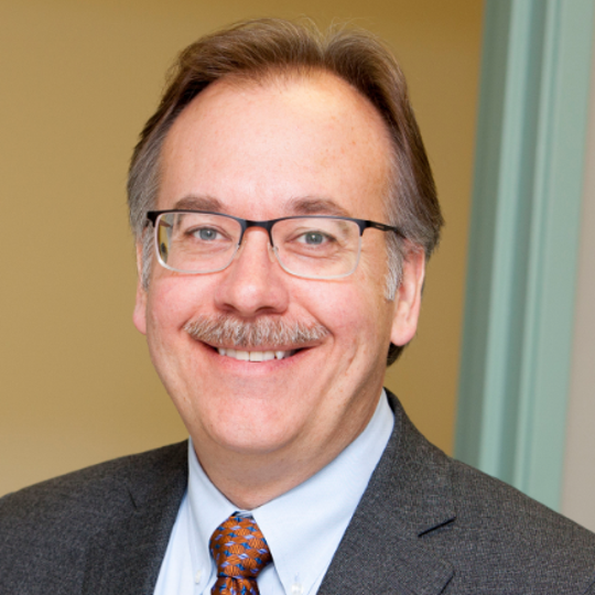 Mark E. Bubak, MD