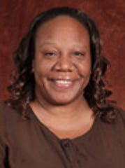Jonquil Livingston, AFSCME Local 3341 at Florida State University