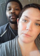 Rose Weston, and her boyfriend, John Bell, live in Niagara Falls, where they bills continue to pile up with no help in sight from unemployment.