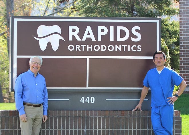 O'Leary Orthodontics has changed its name to Rapids Orthodontics after O'Leary retired. Kan Tsunoda will practice as the new orthodontist at Rapids Orthodontics in Wisconsin Rapids.