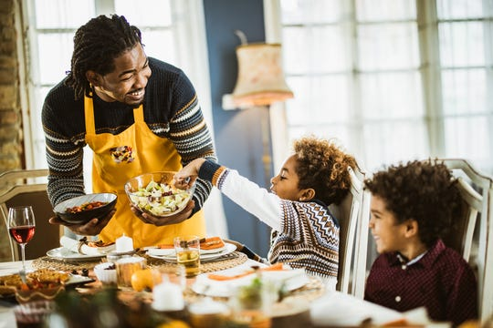 Now is a great opportunity to create meal schedule for you and your family.