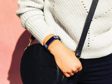 This Fitbit is great for students—and it's on sale.