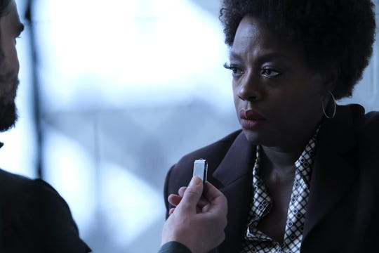 """For six seasons, Viola Davis played Annalise Keating in the ABC drama """"How to Get Away with Murder,"""" which aired its series finale on May 14, 2020"""