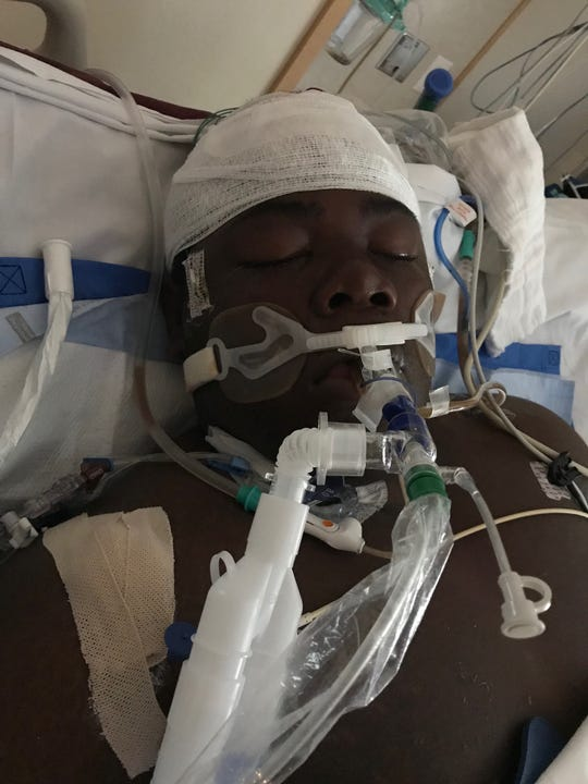 Cornelius Frederick, 16, a ward of Michigan, died after being put in a physical restraint at his group foster home. At the hospital, he tested positive for coronavirus.